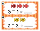 Goldfish Snack Subtract the Room (from 5 and under)