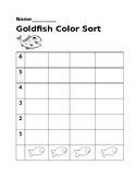Goldfish Sorting