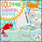Goldfish Sorting and Graphing