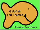 Goldfish Ten Frames