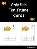 Goldfish Ten Frames