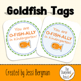 Back to School Bag Tags