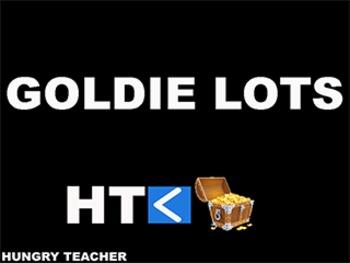 Goldie Lots