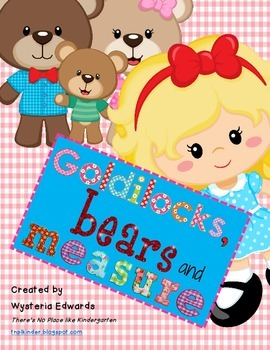 Goldilocks, Bears and Measure