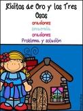 Goldilocks Book Study