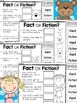 Goldilocks Fact or Fiction {Fairy Tales}