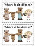 Goldilocks Positional Word Book