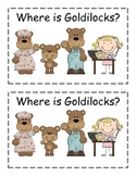 Goldilocks Positional Word Book