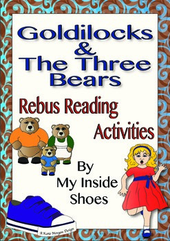 Goldilocks Reading Rebus