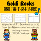 Goldilocks Twisted Fairy Tale BUNDLE- 3 Stories Included