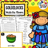 Goldilocks Write the Room