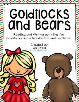 Goldilocks and Bears