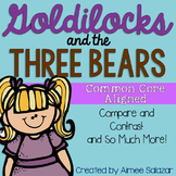 Goldilocks - Compare/Contrast