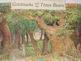 Goldilocks and the 3 Bears PowerPoint