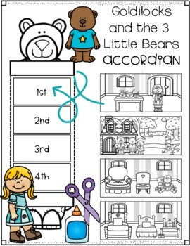 Goldilocks and the 3 Bears Sequence