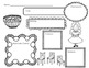 Goldilocks and the 3 Bears Unit~ Includes Graphic Organize