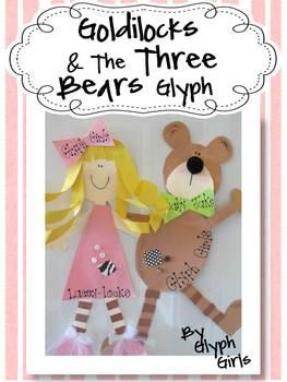 Goldilocks and the Three Bears Glyph