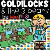 Goldilocks and the Three Bears Cross-Curricular Fairy Tales Unit