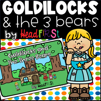 Goldilocks and the Three Bears Cross-Curricular Fairy Tales Unit