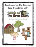 Goldilocks and the Three Bears: Implementing the Common Core