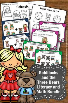 Goldilocks and the Thr...