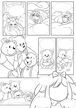 Goldilocks and the Three Bears Part 2