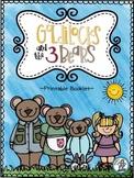 Goldilocks and the Three Bears {Printable Booklet}