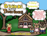 Goldilocks and the Three Bears Story Companion