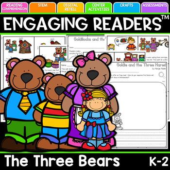 Goldilocks and the Three Bears Unit of Study:Guiding Readers: