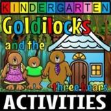 Goldilocks and the three bears patterns