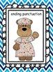 "Goldilocks & the 3 Bears Help ""Grrrowing"" Writers Data Wall"