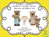 Goldilocks & the 3 Bears Music and Literature Activities