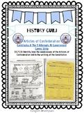 Goldilocks & the 3 Governments of America Comic Strip SS.7.C.1.5 {History Guru}