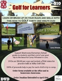 Golf For Learners