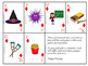 Golf: The Articulation Card Game (CH)