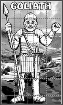 Goliath Math