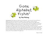 Gone Alphabet Fishin' Game! (Letter Identification & Lette