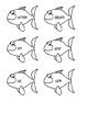 Gone Fishin' 1st Grade Sight Word Game