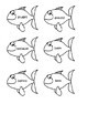 Gone Fishin' 2nd Grade Sight Word Game