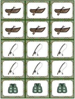Gone Fishin' - A Fun Card Game