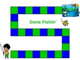 Gone Fishing - Addition to 10 Game