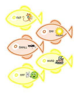 Gone Fishing Galore