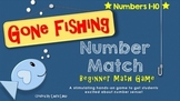 Number Match 1-10