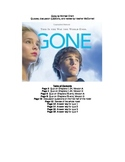 Gone by Michael Grant: Quizzes, discussion, review