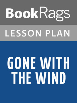 Gone with the Wind Lesson Plans
