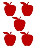 Good Apple, Rotten Apple (Anti-Bullying Activity)