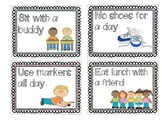 Good Behavior Coupons
