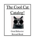 Good Behavior Reward Book and Coupons / Classroom Management