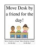 Good Behavior Reward Book and Coupons / Classroom Management