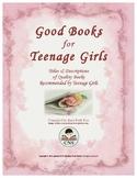 Good Books for Teenage Girls